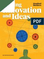 eBook Driving Innovation Ideas