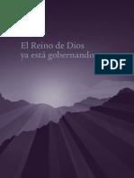 EL REINO DE DIOS YA ESTA GOBERNANDO.pdf