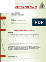CONCRETOS ESPECIALES ( IV-A ).pptx