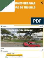 Hab. Nueva y Antigua