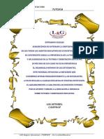 Tutoría y Orientación Educativa-ebr-primaria