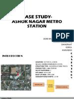 Case Study- Metro