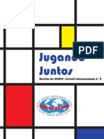 Playing Together - Jugando Juntos n° 2 (Español)