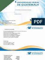 Presentación1.Pptx Costos y Rentabilidd
