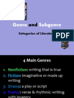 Genres and Subgenres.pdf