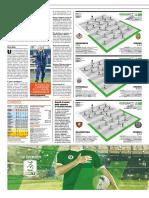 La Gazzetta Dello Sport 29-03-2019 - Serie B