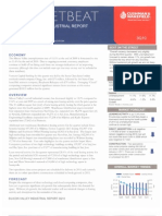 Sv Industrial Market Update 3q10