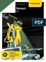 Brochure 3D Areasensor