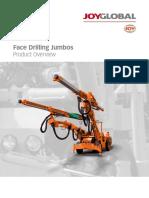 En Fdj01 Jumbo Drills Brochure