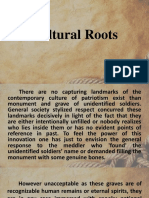 Cultural Roots.pptx