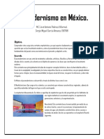 Posmodernismo en México