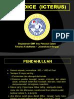 Materi Kuliah - Jaundice (Icterus)(revisi).pptx
