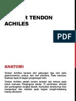 RUPTUR TENDON ACHILLES.pptx