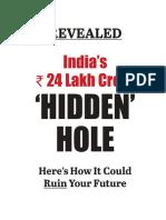 India Debt Crisis
