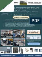 Training Program Brochure_ GTU- Elect. Engg Students_ 28052018