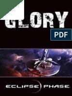 Eclipse Phase - Gloria