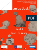 Manga - Zone for Youth