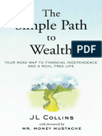 The Simple Path to Wealth by JL Collins.pdf