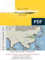 Yellow River Ppt