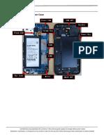 Samsung J330 Disassembly & Reassembly