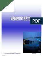 Mémento béton.pdf