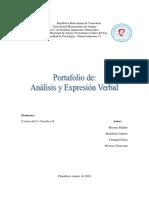 Portafolio de Analisis y Expresion Verbal.docx