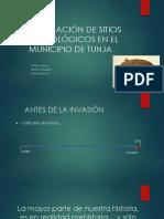 DIAPOSITIVAS PATRIMONIO ARQUEOLÓGICO