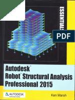 Autodesk Robot Structural Analysis Professional 2015.pdf