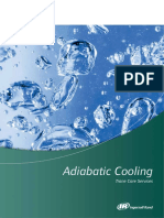 Adiabatic Cooler