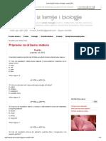 Instrukcije Iz Kemije i Biologije_ Srpnja 2011