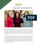 HealthyCycle Interactive