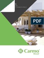 CARMO DECK DECKS MADEIRAS ESTRUTURAIS MADEIRAS DE REVESTIMENTO EXTERIOR E INTERIOR.pdf