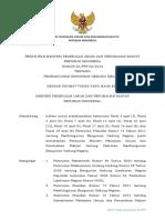Permen 2018 no 22 PUPR Pembangunan Bangunan Gedung Negara.pdf