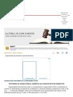 Capacitatea de exercitiu a persoanei fizice _ Drept civil.pdf