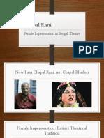 Chapal Bhaduri