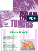 39108124 Primary Brain Tumor