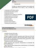 calculos DE FLUIDO DE PERFORACION.ppt