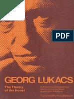 Lukács, Georg - Theory of the Novel (MIT, 1971).pdf