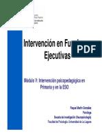 intervencion.pdf funciones ejecutivas.pdf