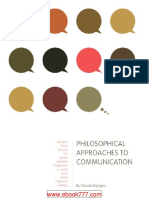 Philosophical Approaches to Communication - Claude Mangion.pdf