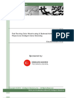 Fast-Tracking Data Warehousing & Business Intelligence Projects via Intelligent Data Modeling
