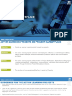 Guidelines ActionLearningProjects