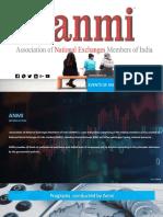 Anmi Ppt - Payal