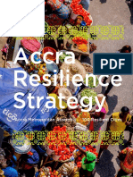 Accra Resilience Strategy Document