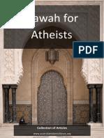 Dawah for Atheists