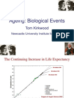 Ageing Biological Events 2017