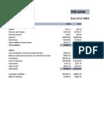 Excel Sheet Bindal Mam