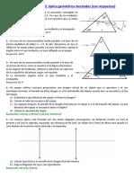 Guia ejercicios Optica Geometrica con respuestas.pdf