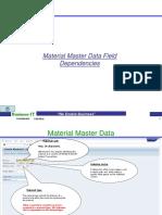 Material Master Field Dependencies.ppt