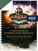 Stephen Bohr -  15 principios de interpretación profética, cómo estudiar las profecías por sí mismo, vol. 2.pdf